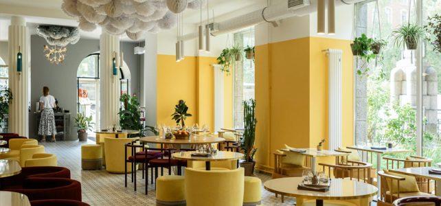 Top Thai Restaurants in the USA